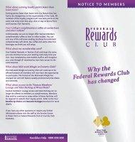 FRC - Why The Rewards Club Has Changed - Wrest Point Hotel ...
