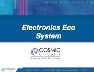 Electronics Eco System - india electronics & semiconductor ...