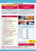 """Kurzufrieden an Polens """"Côte d' Azur"""" - SKAN-TOURS Touristik ... - Seite 2"""