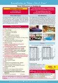 """Kurzufrieden an Polens """"Côte d' Azur"""" - SKAN-TOURS Touristik ... - Seite 3"""