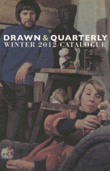 Winter 2012 Catalogue - Raincoast Books