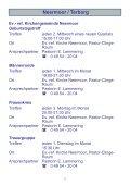 Anlauf- und Beratungsstellen im Landkreis Leer Landkreis Leer - Seite 7