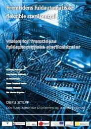 Delprojekt 1 - Welfare Tech