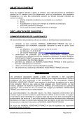 ASSISTANCE CIRRUS - CIC - Page 3