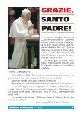 grazie, santo padre! - Page 3
