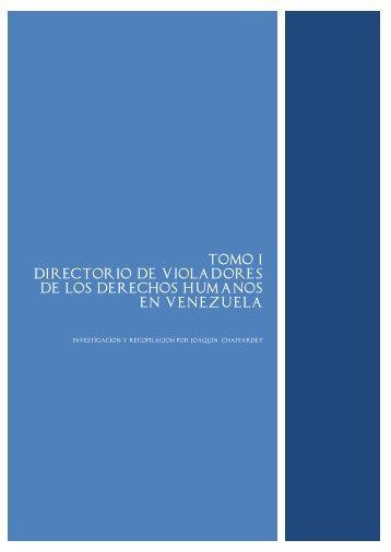 directorio-de-violadores-de-los__-derechos-humanos-en-venezuela-tomo-i-1-1