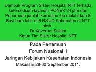 FX Seikka.pdf - Kebijakan Kesehatan Indonesia