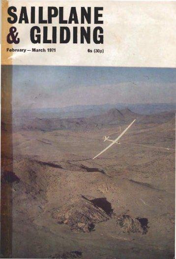 Volume 22 No 1 Feb-Mar 1971.pdf - Lakes Gliding Club