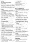 Multiquick 5 Multiquick 3 - Page 3