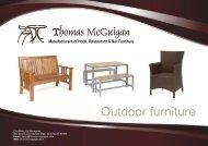 Manufacturers of Hotel, Restaurant & Bar Furniture - Thomas ...