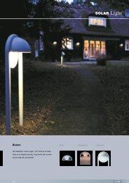 Bolero - Solar Danmark A/S