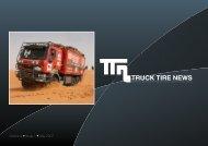 TRUCK TIRE NEWS - Fleet first