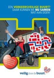 Folder Veilig door de buurt_april.pdf - Gemeente Leeuwarden