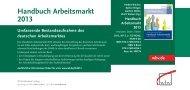 Gratisdownload (PDF Datei) - W. Bertelsmann Verlag