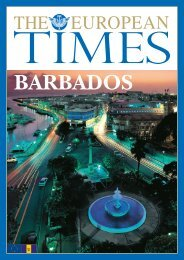 Download Barbados Report - The European Times