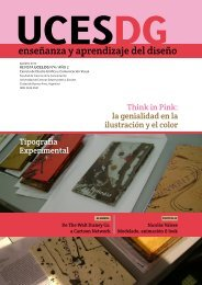 Nº4 Agosto 2012 - UCES