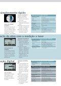 Leica Builder ... Construído para construir - SERTOPO.net - Page 4