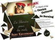 IMPERTINENT - Centre culturel de Seraing