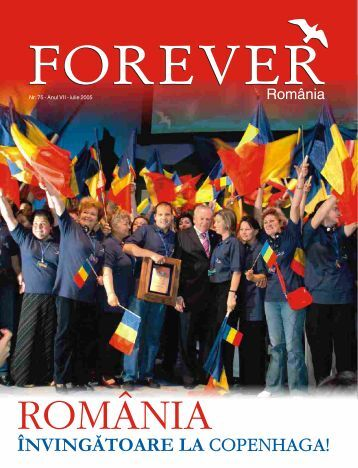 revista forever 07 iulie 2005.cdr - FLP.ro