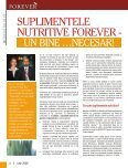 revista forever 07 iulie 2005.cdr - FLP.ro - Page 4