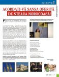 revista forever 07 iulie 2005.cdr - FLP.ro - Page 7
