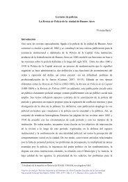 Ficha tcnia de la revista - Instituto de Altos Estudios Sociales