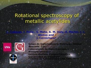 Astrophysics - Centro de Astrobiología