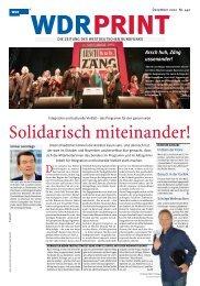 Arsch huh, Zäng ussenander! - WDR.de