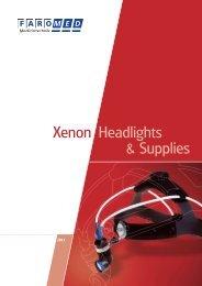 Headlight Systems - Faromed.de
