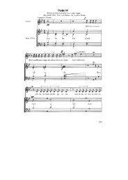 JPZ 482 Psalm 69 : Hilf mir, o Gott - Johann Paul Zehetbauer