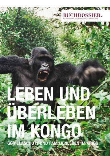 BUCHDOSSIER. - Hilfe für Kongo-Kivu