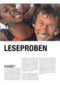 BUCHDOSSIER. - Hilfe für Kongo-Kivu - Seite 6