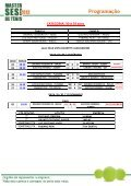CATEGORIA - SESI Esporte - Page 3