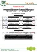 CATEGORIA - SESI Esporte - Page 5