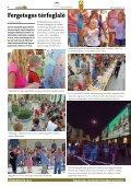 Körmenet kísérte a hazatért Szent Jobbot 2-3. oldal - Székesfehérvár - Page 4