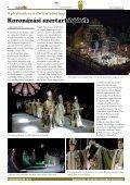 Körmenet kísérte a hazatért Szent Jobbot 2-3. oldal - Székesfehérvár - Page 6