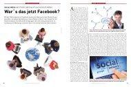 Social Media - wia