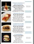 Folleto Maratón de Tapas y Dulces 2013 - Page 7