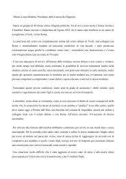 in italiano - Cronache di ordinario razzismo