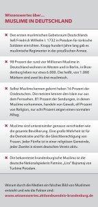 Muslime in Deutschland - Seite 2
