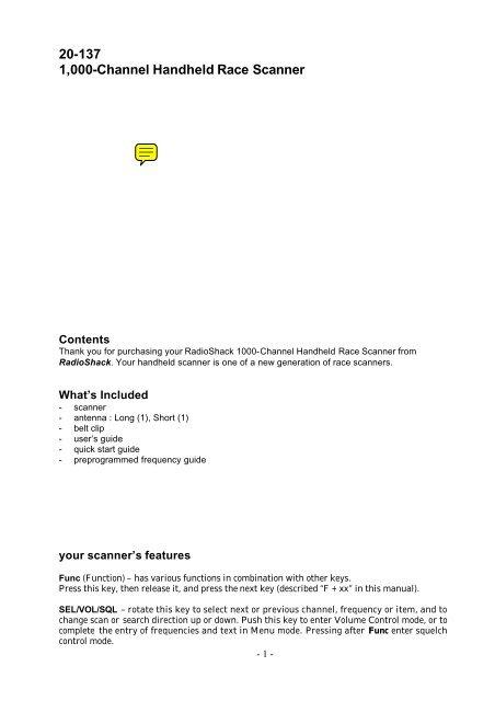 Инструкция сигнализации technoscan scan 1000.pdf