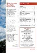 A legnagyobb szeretet - Vetés és aratás - Page 2