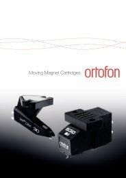 Series - Ortofon
