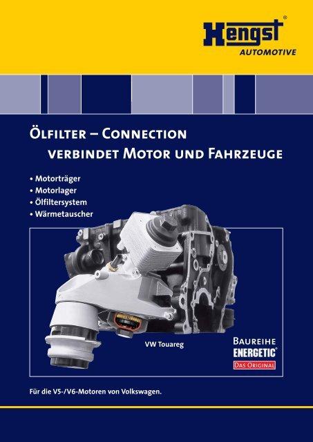 Download [204.5 KByte] - Hengst GmbH & Co. KG