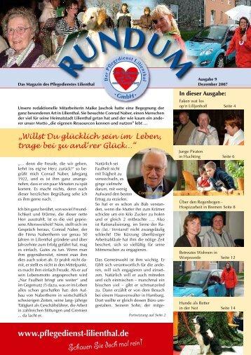 Kartoffel - Pflegedienst Lilienthal GmbH
