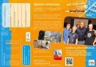 Allgemeine Informationen 2014 - Basketballcamp.de