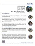 Technology Consulting, Design, and Engineering Capabilities - Page 2