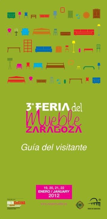 FERIA DEL MUEBLE.indd - Feria de Zaragoza