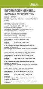 FERIA DEL MUEBLE.indd - Feria de Zaragoza - Page 5