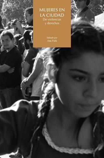MUJERES EN LA CIUDAD - Unión Iberoamericana de Municipalistas